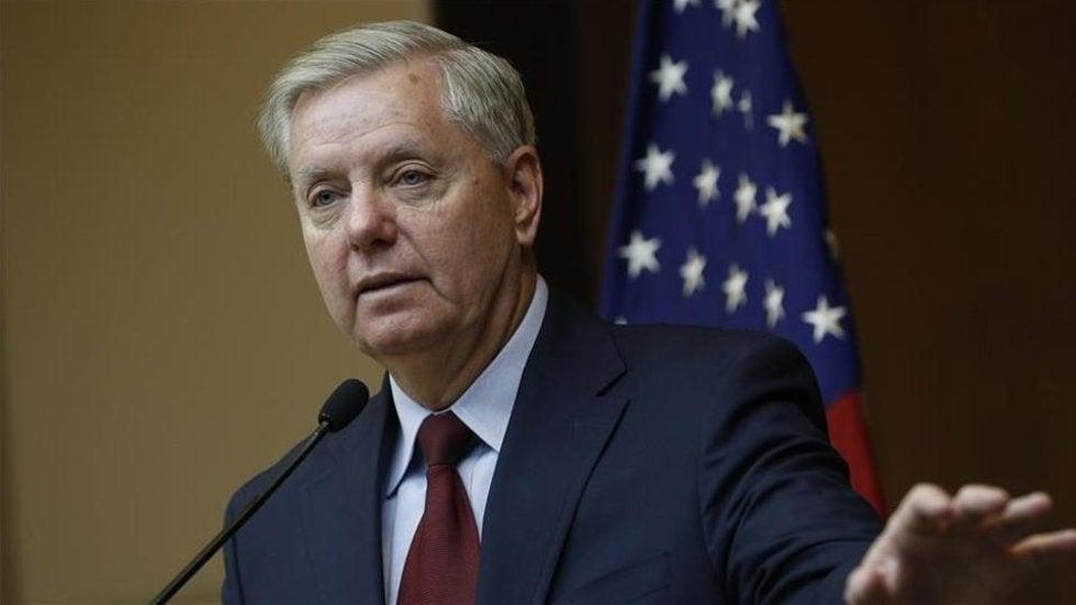 Prefiero Ir A Siria Antes Que Ir A México, Dice Senador Republicano