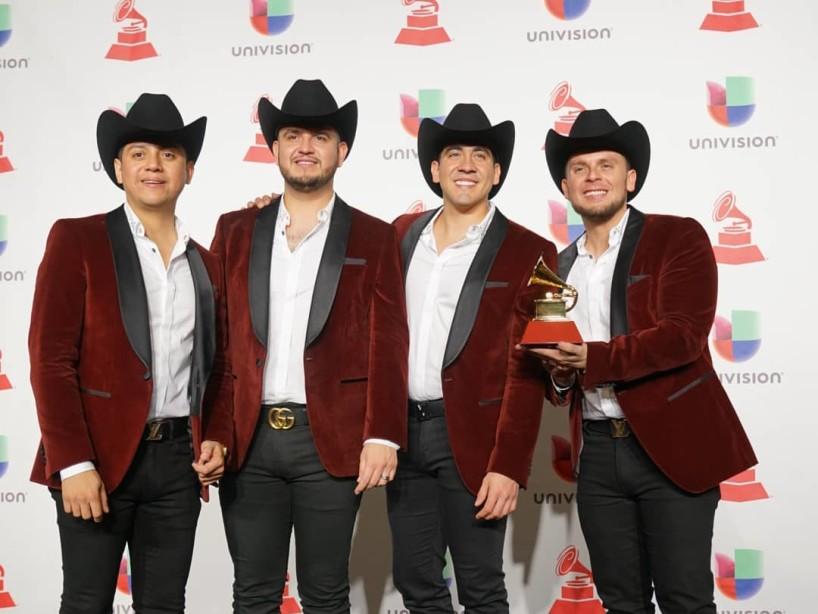 Calibre 50 Y Ángela Aguilar Se Suman Al Elenco Que Estará En El Grammy Latino