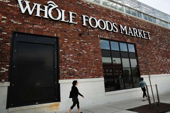 Supermercados Whole Foods Retiran Vegetales Por Contaminación Bacteriana