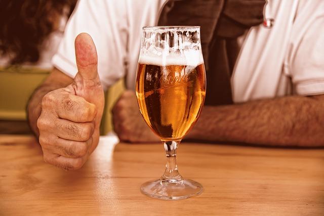 Propuesta Busca Crear áreas Públicas Para Consumir Alcohol En Denver