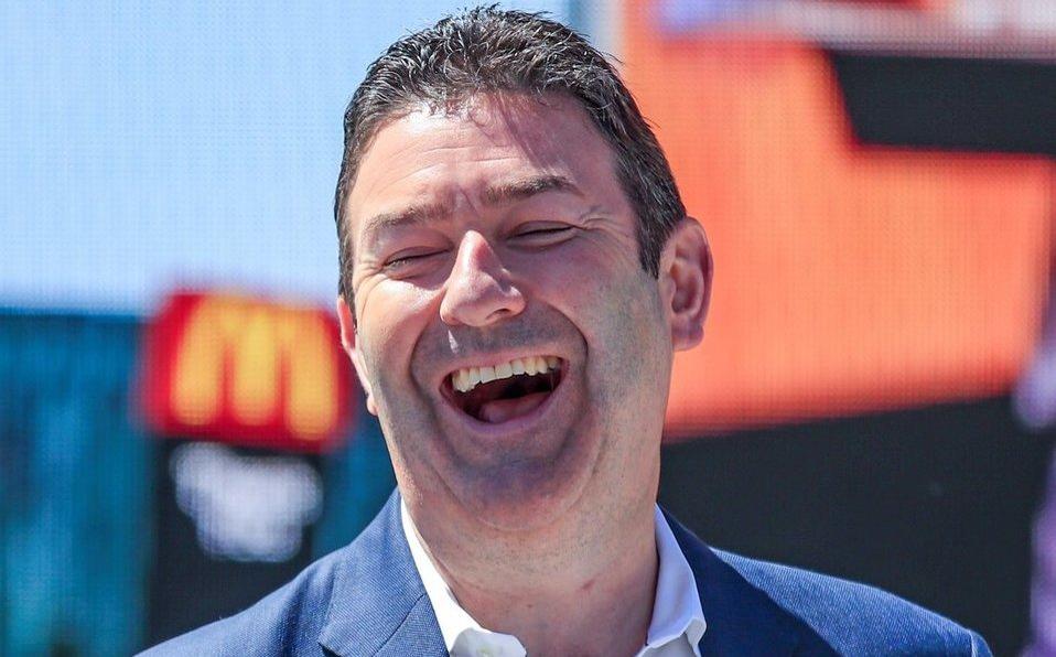 Despiden A Presidente De McDonald's Por Tener Relación Con Empleada