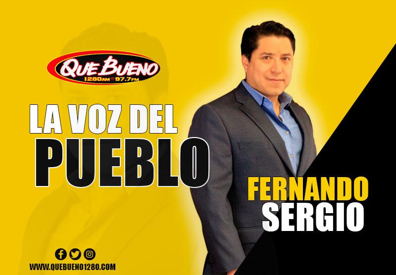 Podcast La Voz Del Pueblo 10 De Febrero De 2020