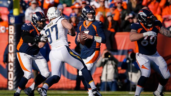 Fútbol Americano – NFL Drew Lock Debuta Al Mando De Los Broncos Con Triunfo Ante Los Chargers