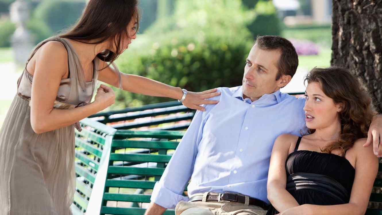 5 Mentiras Más Comunes Para Detectar A  Hombre Infiel