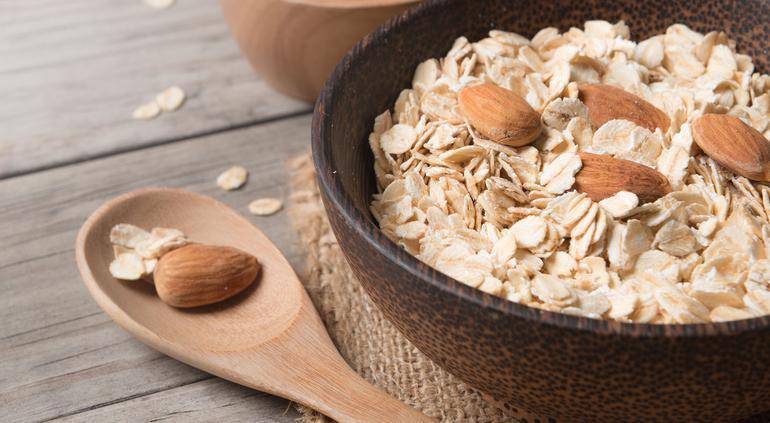 10 Increíbles Beneficios De Comer Avena