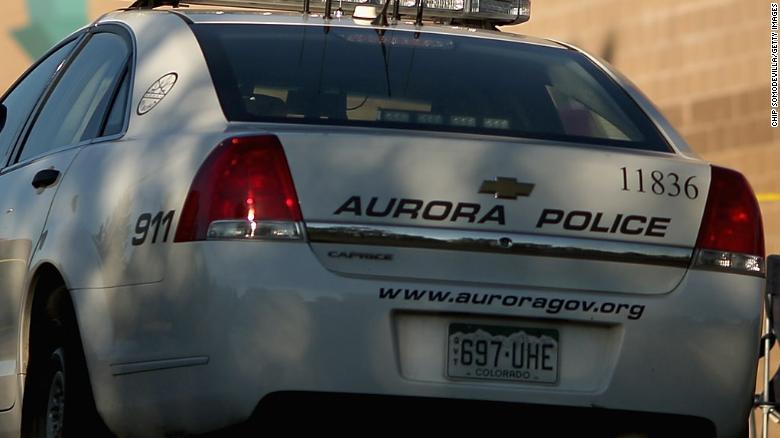La Policía De Aurora Arresta A Un Chico De 16 Años En Un Tiroteo Que Dejó 5 Heridos Durante El Fin De Semana