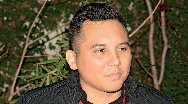 A Edwin Luna Lo Demandan De Nuevo, él Lo Niega
