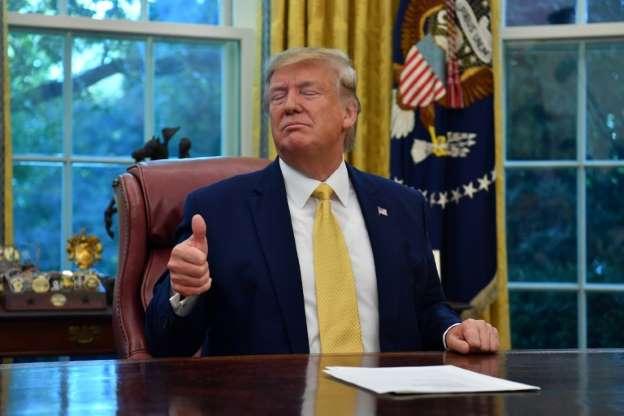 EEUU Y China Listas Para Firmar Una Vital Tregua Comercial