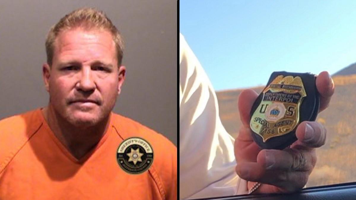 Arrestan Sospechoso Que Se Hizo Pasar Agente De Policía En Colorado