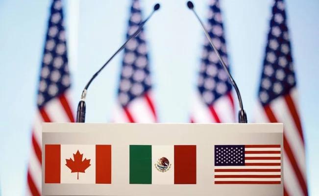 Senado De EE. UU. Aprueba T-MEC Con 89 Votos A Favor
