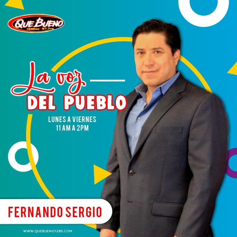 Podcast La Voz Del Pueblo 13 De Enero De 2020