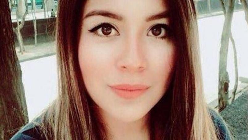 Brutal Asesinato De Una Joven Estremece A México Entero