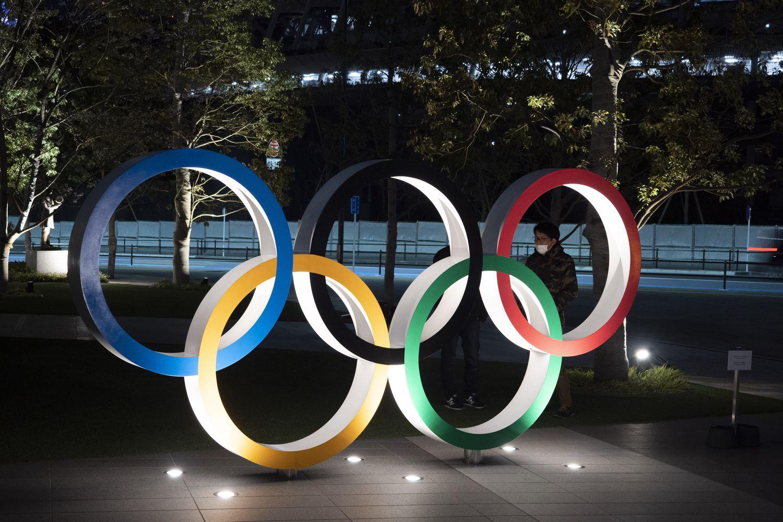 Japón Anuncia Que Los Juegos Olimpicos Se Posponen Hasta 2021