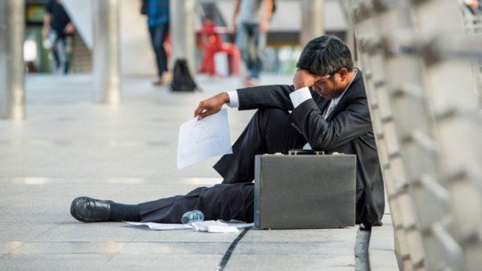 Más De Tres Millones De Peticiones De Desempleo En La última Semana, Un Récord Histórico Por La Epidemia De Coronavirus