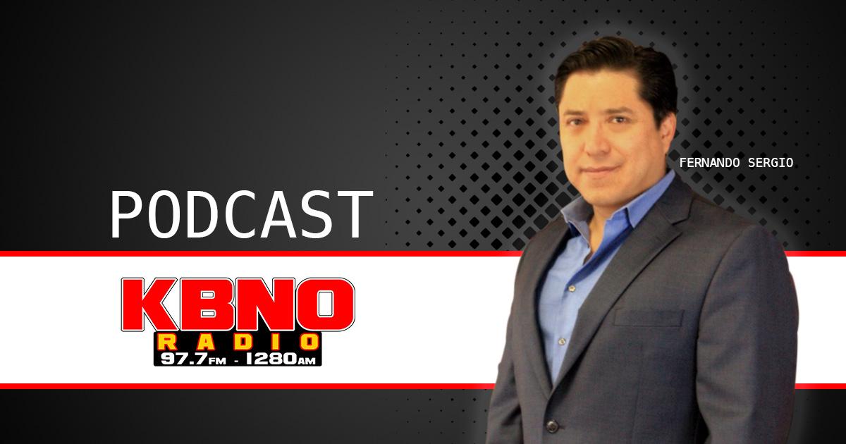 Podcast La Voz Del Pueblo 20 De Mayo Del 2020