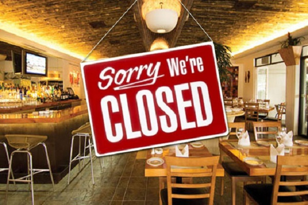 Autoridades De Denver Ordenan El Cierre De Bares Y Restaurantes