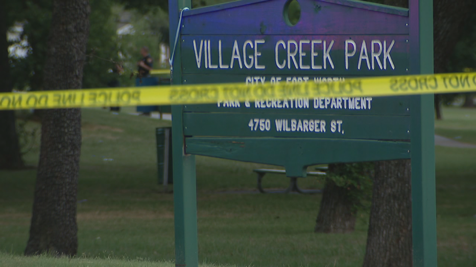 5 Heridos De Bala Durante Una Fiesta En Un Parque En Texas