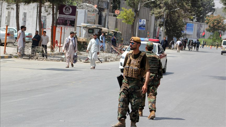 23 Muertos Por Ataques En Afganistán