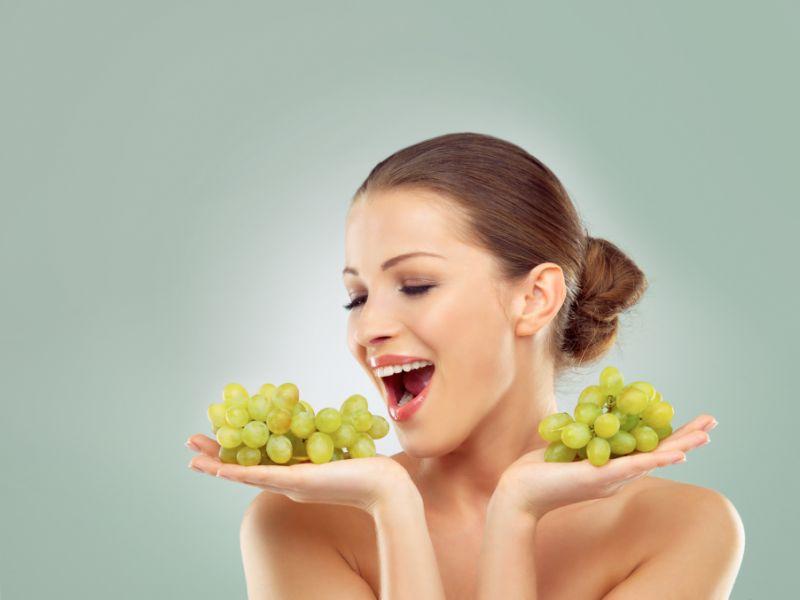 Frutas Y Vegetales Que Ayudan A Retrasar El Envejecimiento Y Te Embellecen