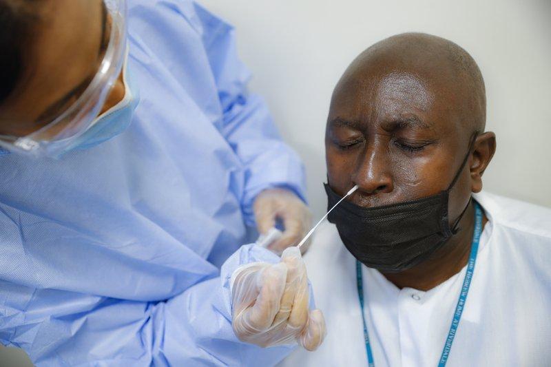 Se Desconoce La Precisión De Muchas Pruebas Para Coronavirus