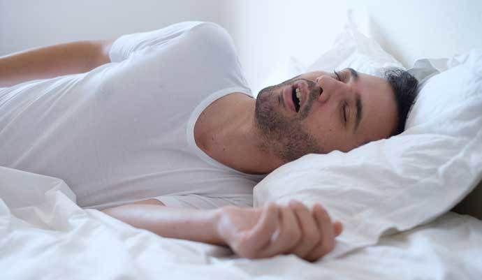 Despertarse Con La Boca Seca, Un Problema De Narices