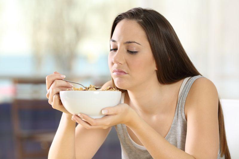 Cenar Cereal Con Leche Puede Ser Malo