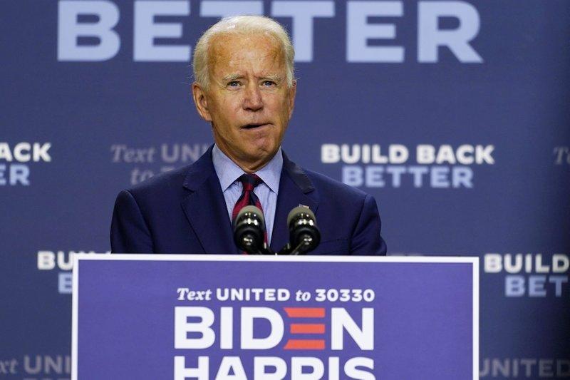 Biden Dice Que Se Realizará Prueba Para Virus Regularmente