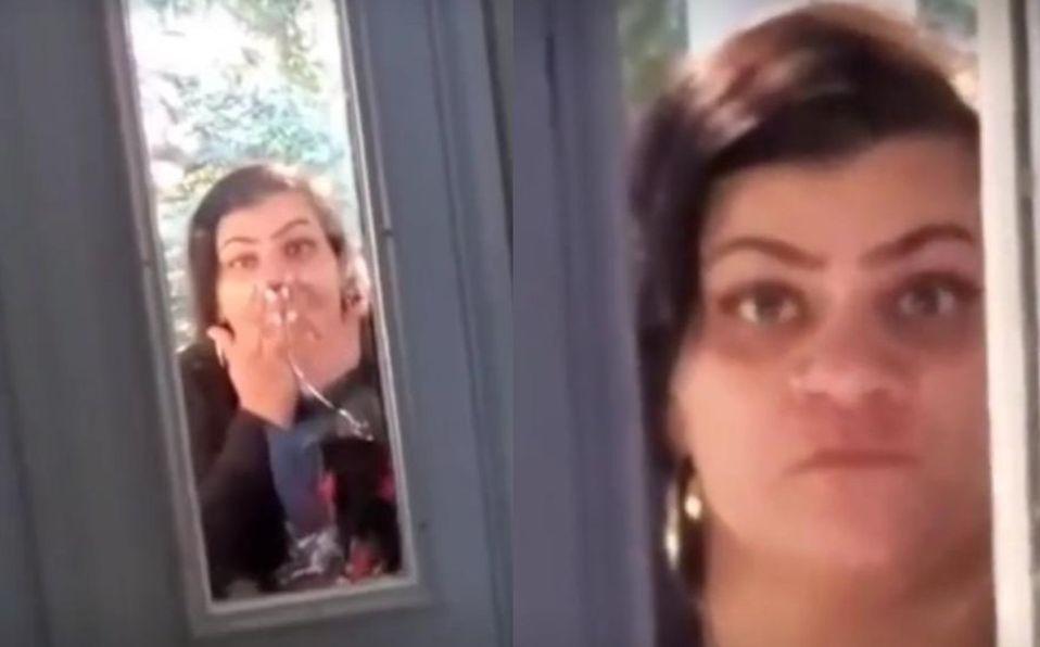 Mujer Se Hace Viral Tras Amenazar A Vecinos Por Cambiar Contraseña De WiFi
