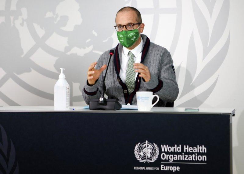 OMS: Aumento De Coronavirus En Europa Requiere Cuarentena