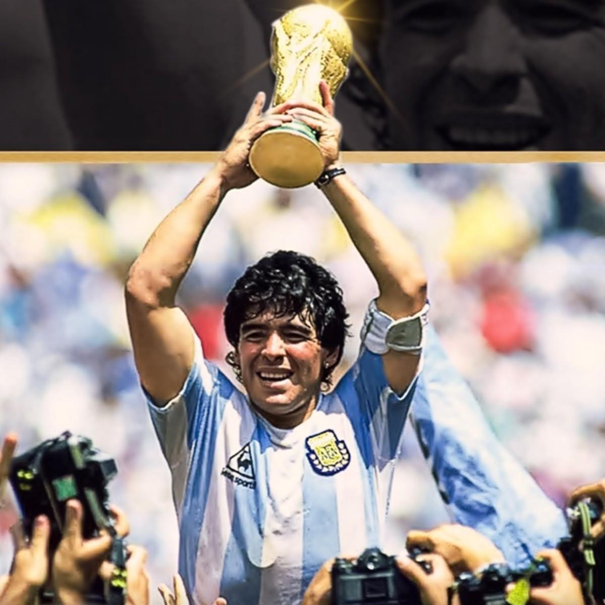 Fallece Diego Armando Maradona De Paro Cardiorrespiratorio