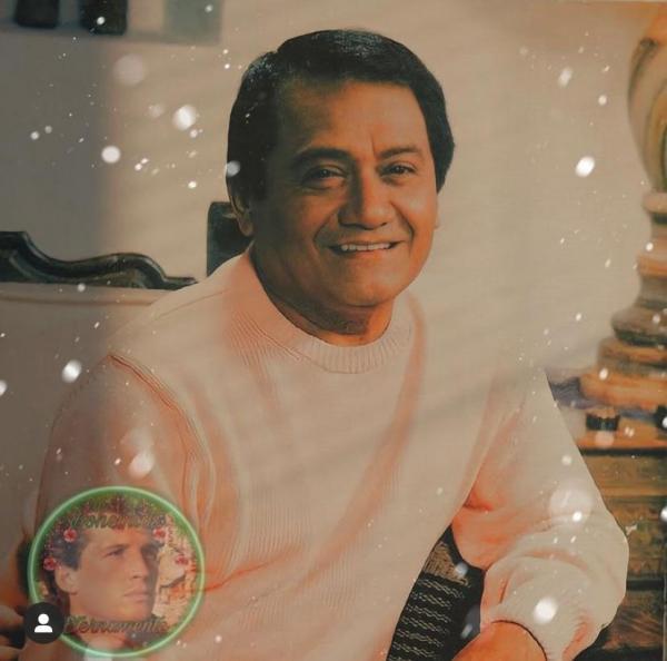 Muere Armando Manzanero, Una Leyenda De La Música Mexicana