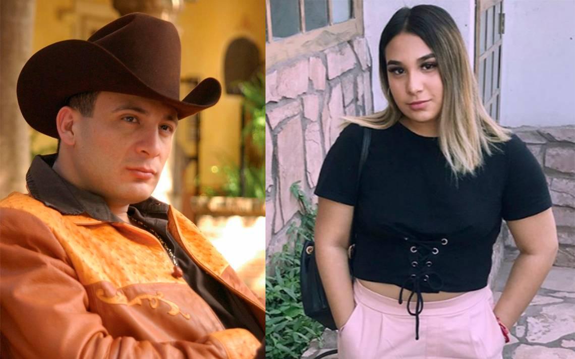 Valentina Elizalde Debutará Como Cantante Con éxitos De Su Padre