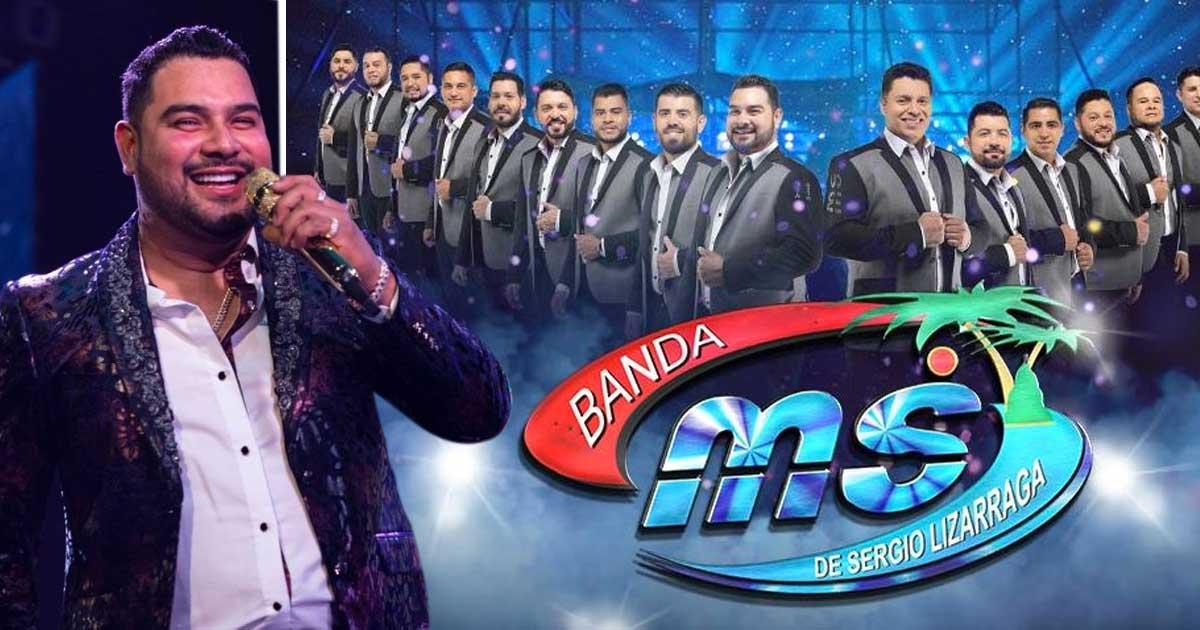 La Banda MS Se Presentarán En Colombia Por Primera Vez